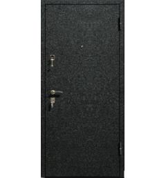 Металлическая дверь Порошковое напыление КРОКОДИЛ 4